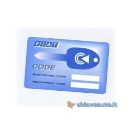codice pin