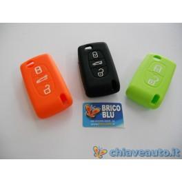 Cover chiave auto colorato in gomma