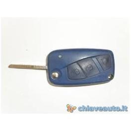 guscio chiave fiat bravo 2