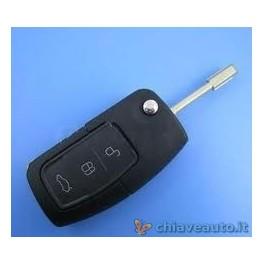 guscio chiave ford