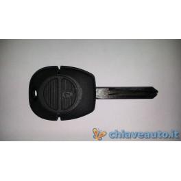 Nissan guscio chiave