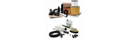 accessori ricambi lavor wash